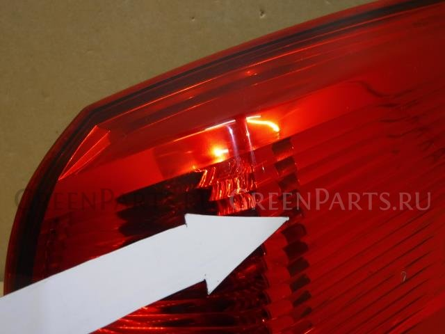 Стоп на Nissan Dualis KNJ10 MR20DE