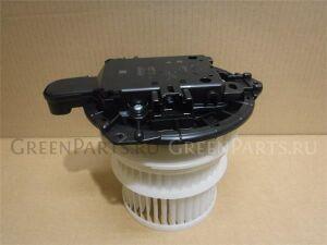 Мотор печки на Toyota Prius ZVW55 2ZRFXE