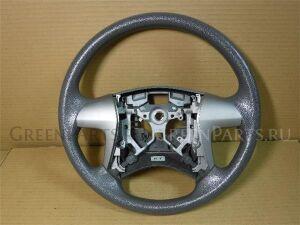 Руль на Toyota Corolla Axio NZE144 1NZFE