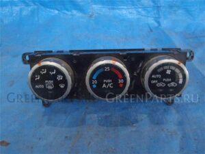 Блок управления климатконтроля на Nissan Wingroad WFY11 QG15DE