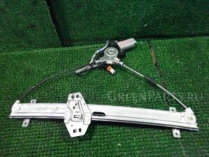 Стеклоподъемный механизм на Honda Odyssey RA6 F23A-E