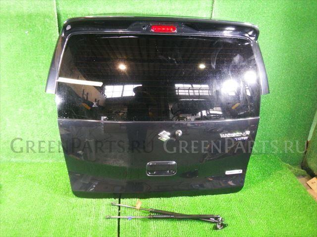 Дверь задняя на Suzuki Wagon R MH34S R06A-DE