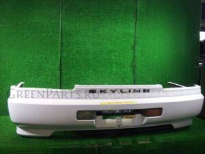 Бампер на Nissan Skyline ENR34 RB25-DE