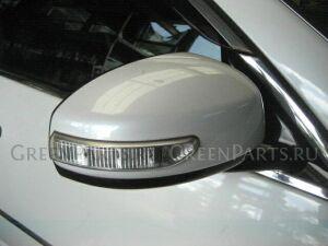 Зеркало двери боковой на Nissan Fuga PY50 VQ35DE
