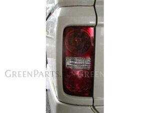 Стоп на Nissan Elgrand E51 VQ35DE