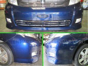Бампер на Toyota Isis ZNM10W 1ZZ-FE