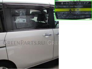 Дверь боковая на Nissan Serena C26 MR20DD