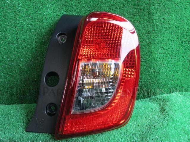 Стоп на Nissan March K13 HR12DE 220-17944