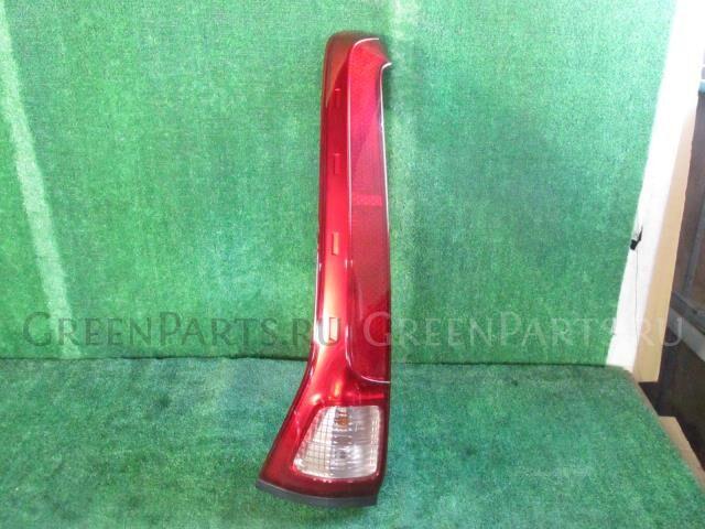 Стоп на Nissan Serena NC25 MR20DE