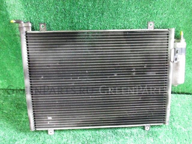 Радиатор кондиционера на Suzuki Every DA62V K6A