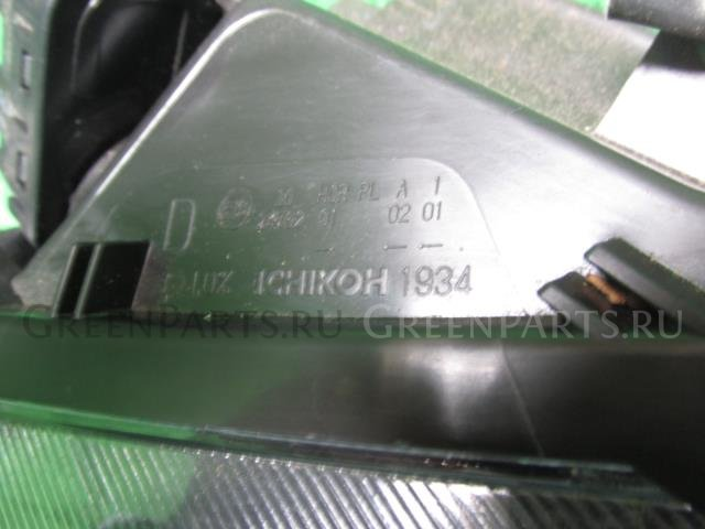 Фара на Nissan Note E12 HR12DDR