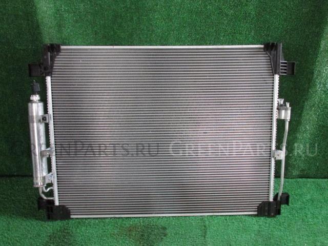 Радиатор кондиционера на Nissan Cima HGY51 VQ35HR