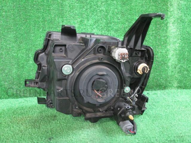 Фара на Nissan Otti H92W 3G83 P6519