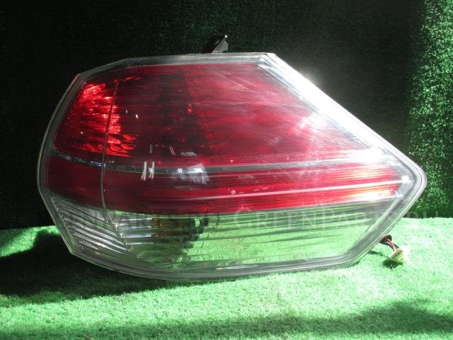 Стоп на Nissan X-Trail NT32 MR20DD 220-17939