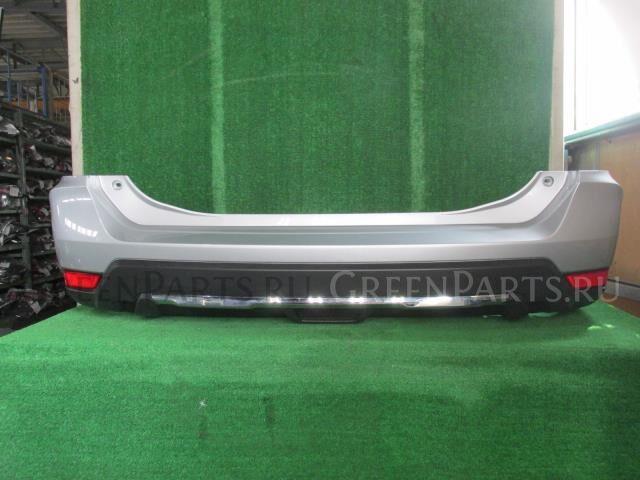 Бампер на Nissan X-Trail HT32 MR20DD