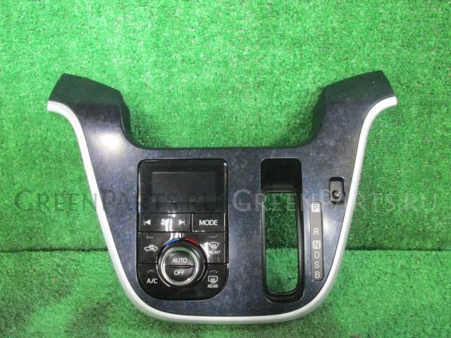 Блок управления климатконтроля на Daihatsu Move LA150S KF-VET