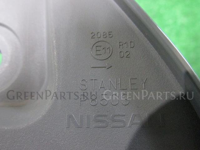 Стоп на Nissan Elgrand PNE52 VQ35DE P8503