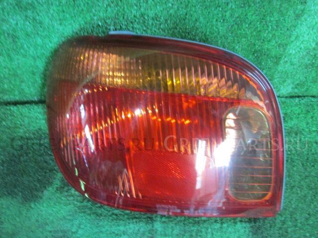 Стоп на Toyota Vitz SCP10 1SZ-FE 52-049
