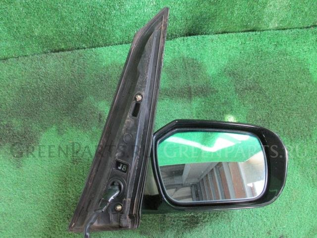 Зеркало двери боковой на Honda Elysion RR3 J30A
