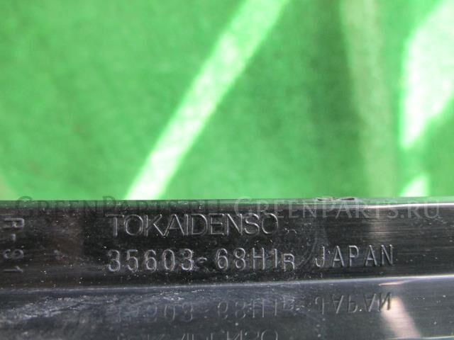 Стоп на Mazda Scrum DG64W K6AT