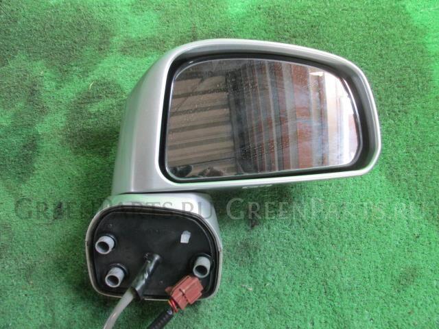 Зеркало двери боковой на Nissan Tiida Latio SC11 HR15DE