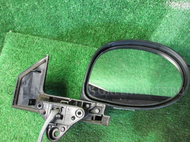 Зеркало двери боковой на Suzuki Mr Wagon MF22S K6AT