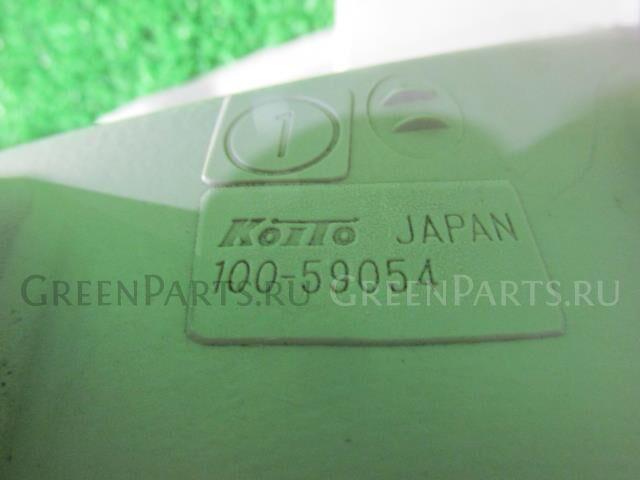 Фара на Suzuki Wagon R MH21S K6A 100-59054