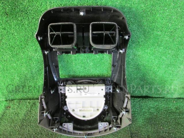 Блок управления климатконтроля на Nissan March K13 HR12DE