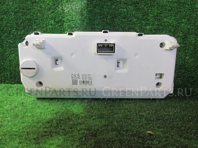 Спидометр на Suzuki Wagon R MH23S K6A