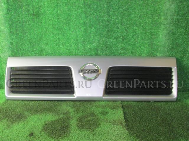 Решетка радиатора на Nissan Clipper U71V 3G83