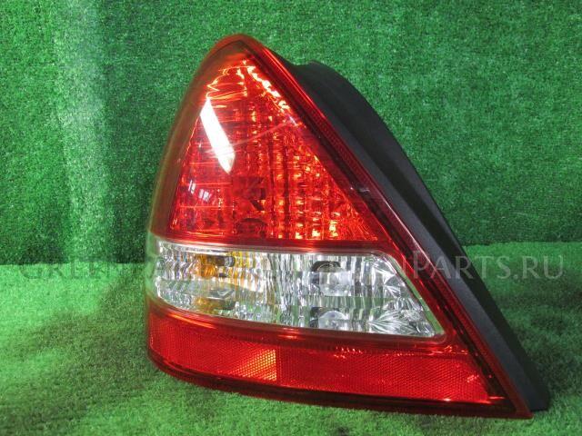 Стоп на Nissan Tiida Latio SC11 HR15DE P4088