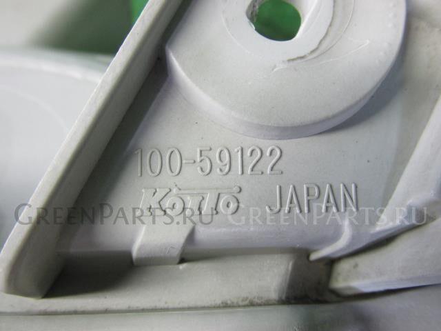 Фара на Suzuki Wagon R MH21S K6AT 100-59122
