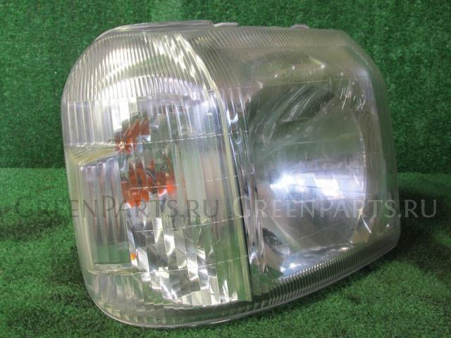 Фара на Honda Acty HH6 E07Z 100-22630