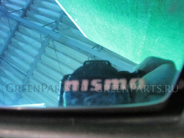 Зеркало двери боковой на Nissan Note E12 HR12DDR