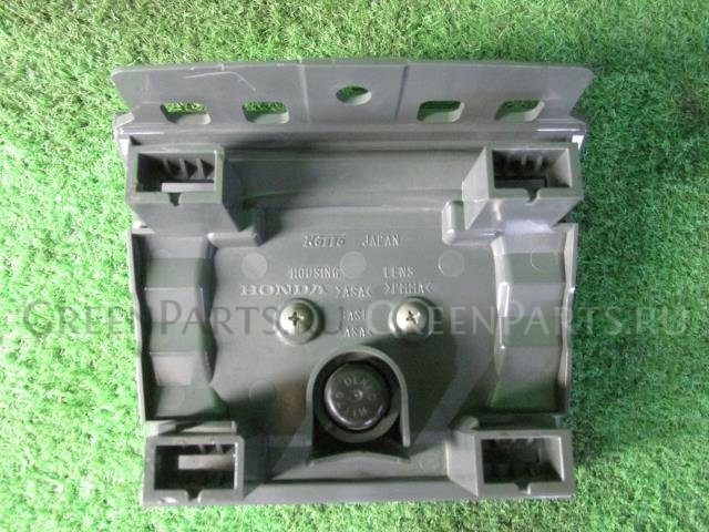 Решетка радиатора на Honda That's JD1 E07Z