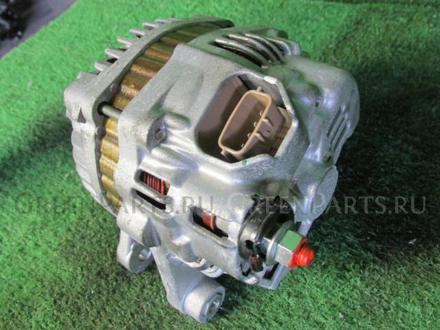 Генератор на Nissan DAYZ ROOX B21A 3B20