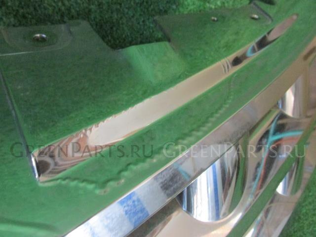 Решетка радиатора на Nissan Murano PNZ50 VQ35DE