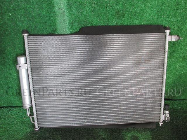 Радиатор кондиционера на Nissan Lafesta B30 MR20DE