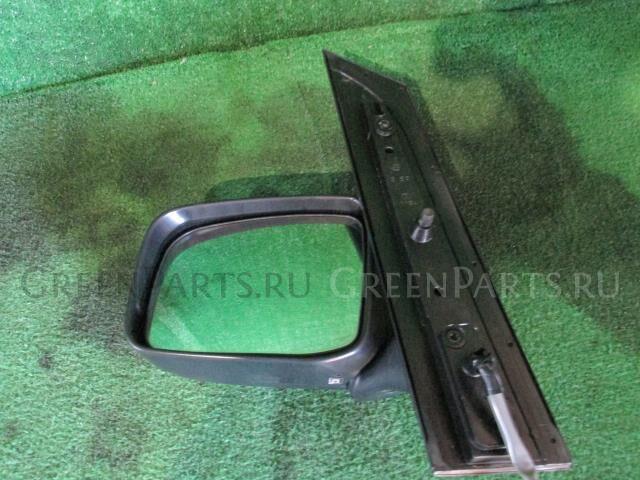 Зеркало двери боковой на Nissan Serena C25 MR20DE