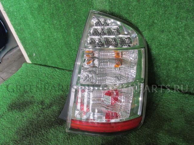 Стоп на Toyota Prius NHW20 1NZ-FXE 47-13