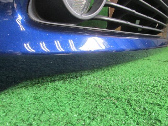 Бампер на Toyota Prius NHW20 1NZ-FXE