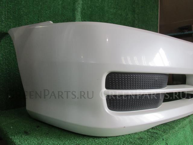 Бампер на Nissan PRAIRIE LIBERTY RM12 QR20DE