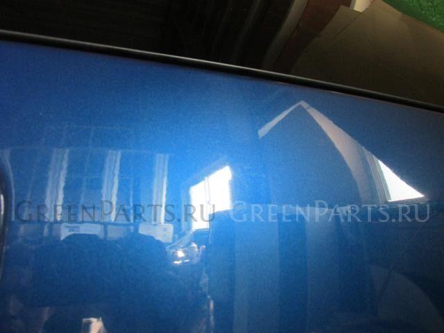 Дверь задняя на Honda Odyssey RB1 K24A
