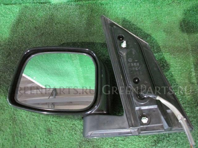 Зеркало двери боковой на MMC;MITSUBISHI Ek Wagon H82W 3G83