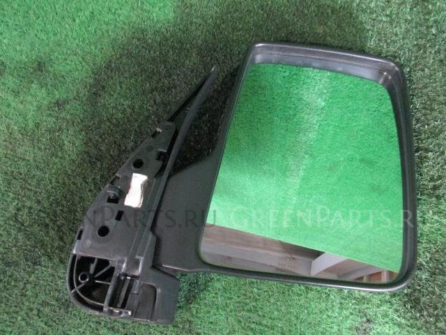 Зеркало двери боковой на Suzuki Carry DA16T R06A