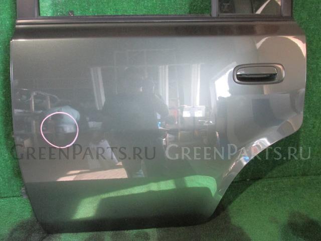 Дверь боковая на Toyota Bb NCP31 1NZ-FE