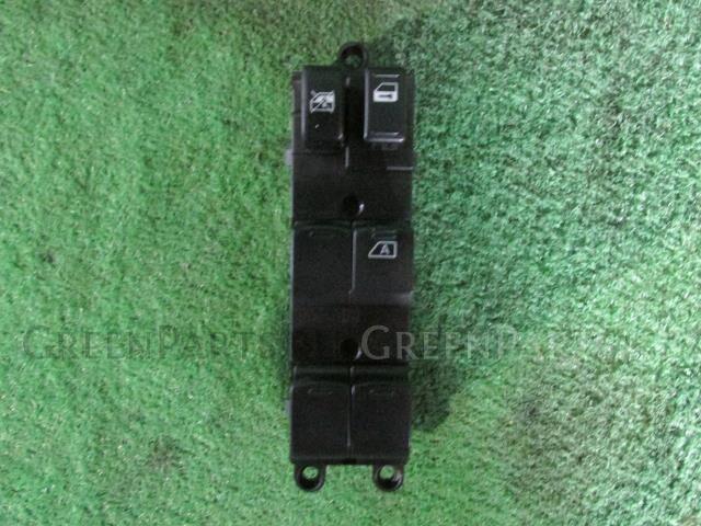 Блок упр-я стеклоподъемниками на Nissan March AK12 CR12DE