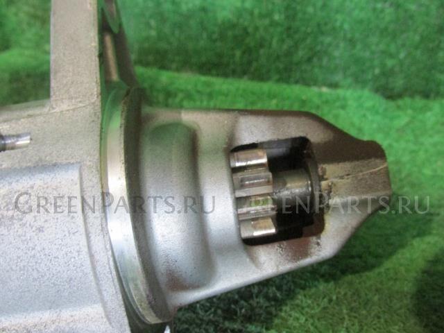 Стартер на Nissan NV 100 Clipper U71V 3G83