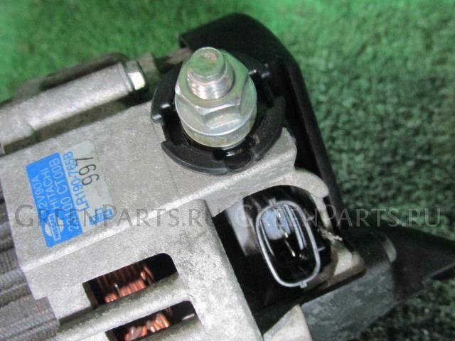 Генератор на Nissan March AK12 CR12DE
