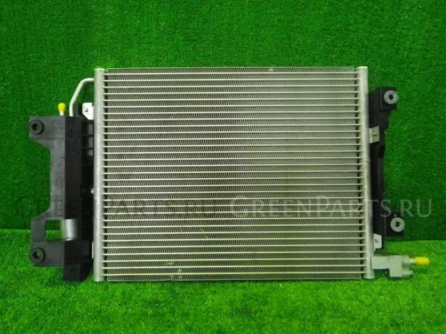 Радиатор кондиционера на Nissan Clipper U71V 3G83